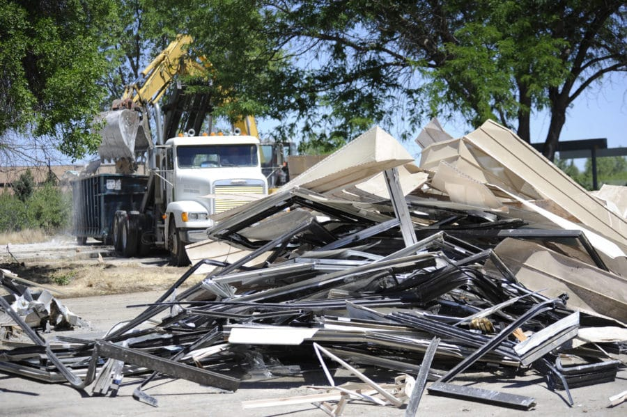 Greenport Construction Worker Injured In Accident