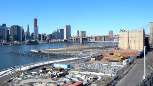 Man Killed in Construction Accident in Brooklyn